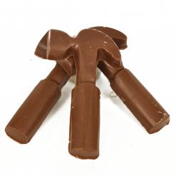 Chocolate Hammer