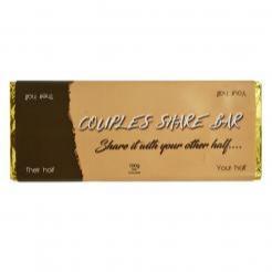 Couples share bar