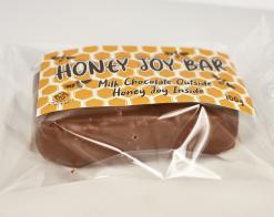 Chocolate Honey Joy Bar