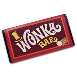 Milk Coconut Rough Wonka Bar